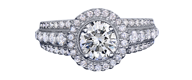Regal Elegance Diamonds